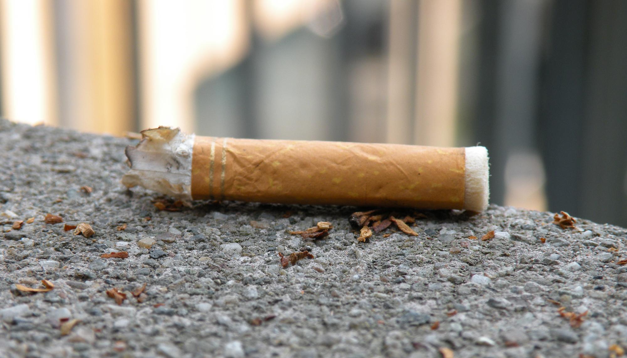 fine sigaretta fisioterapia Milano
