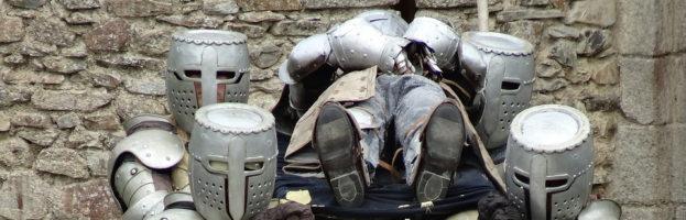 I legamenti crociati e le loro lesioni