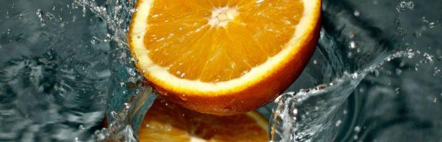 Arancia e peperone contro il cancro al polmone!