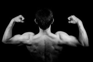 lesione cuffia dei rotatori fisioterapia milano allenamento