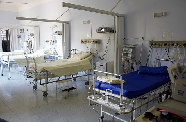 Ospedale comunità
